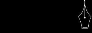 Dehkhoda Logo - Schwarz