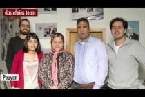 Familie Haschemi - efeins