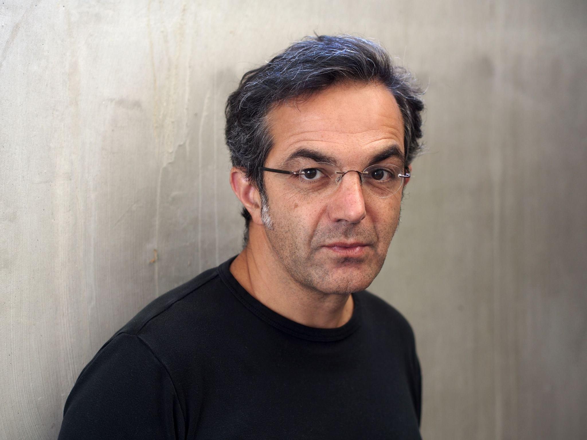Navid Kermani   (c) Peter-Anton Hassiepen